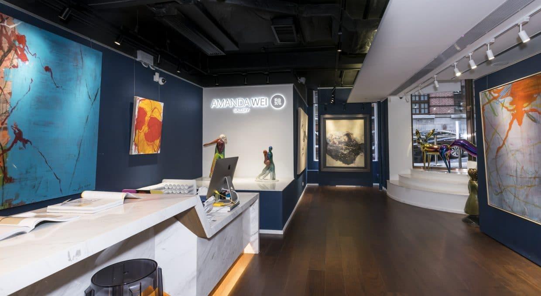Amanda Wei Gallery