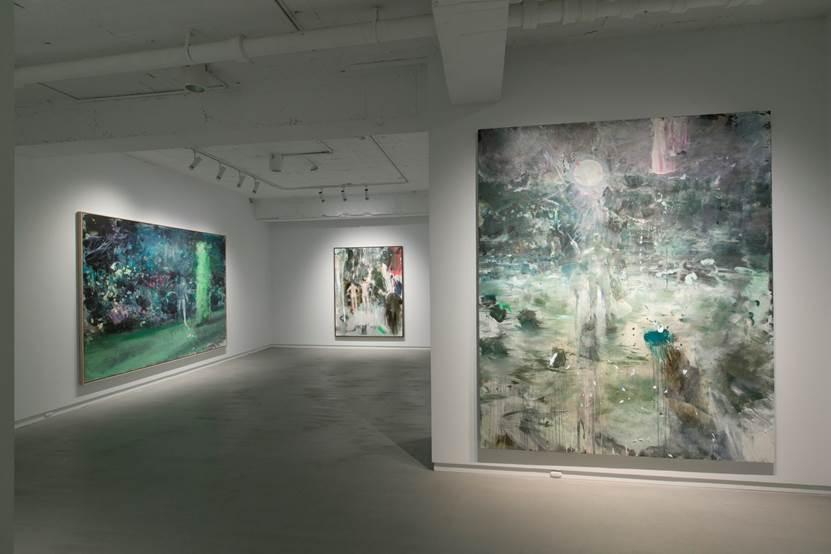 Michael Ku Gallery